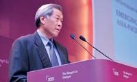 สิงคโปร์เสนอมาตรการคลี่คลายความตึงเครียดในปัญหาทะเลตะวันออก