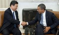 ประธานประเทศจีนจะพบปะกับประธานาธิบดีสหรัฐ