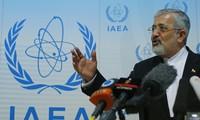 อิหร่านจะไม่ยุติโครงการนิวเคลียร์ ถึงแม้ว่าจะถูกกดดันจากประชาคมระหว่างประเทศก็ตาม