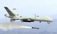 ปากีสถานประนามการโจมตีด้วยเครื่องบินล่องหนไร้คนขับของสหรัฐ