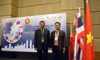 เวียดนามเข้าร่วมการสัมมนาด้านความมั่นคงและการพัฒนาของอาเซียน ณ ประเทศมาเลเซีย