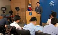 สองภาคเกาหลีตึงเครียดอีกครั้ง