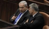 อิสราเอลและปาเลสไตน์รื้อฟื้นการเจรจาทางการเงิน