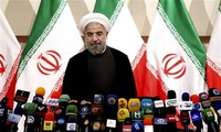 อิหร่านพร้อมที่จะเจรจาเกี่ยวกับการระงับการเสริมสมรรถภาพยูเรเนี่ยม
