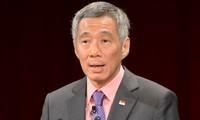 สิงคโปร์ยืนยันจุดยืนเกี่ยวกับการพิพาทด้านอธิปไตยในเอเชียตะวันออกเฉียงใต้