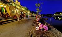 เมืองเก่าฮอยอานติด 1 ใน 25 จุดนัดพบที่น่าสนใจที่สุดในเอเชียในปี 2014