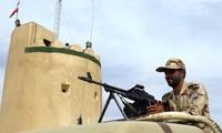 การยิงตอบโต้ที่เขตชายแดนระหว่างอิหร่านกับปากีสถาน