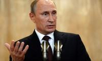 รัสเซียมีศักยภาพในการปกป้องผลประโยชน์แห่งชาติ