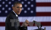 ประธานาธิบดีสหรัฐประกาศยุทธศาสตร์ความมั่นคงแห่งชาติปี 2015