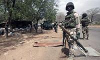 กองทัพไนจีเรียสามารถช่วยชีวิตสตรีและเด็กหลายร้อยคนจากกลุ่มโบโกฮาราม