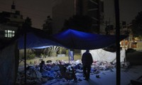 มีผู้เสียชีวิตและได้รับบาดเจ็บกว่า 1100 คนจากเหตุแผ่นดินไหวอีกระลอกในเนปาล