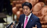 ญี่ปุ่นอาจสนับสนุนให้แก่กองทัพต่างประเทศในตะวันออกกลาง