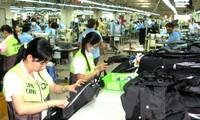 เวียดนามนับวันผสมผสานเข้ากับกระแสเศรษฐกิจโลกมากขึ้น