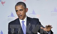 สภาล่างสหรัฐมอบอำนาจการเจรจาอย่างรวดเร็วให้แก่ประธานาธิบดี