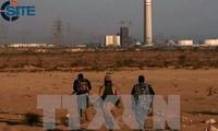 สมาชิกกลุ่มไอเอสหลายสิบคนถูกสังหารในอิรักและลิเบีย