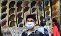จำนวนผู้ติดเชื้อไวรัสเมอร์สในสาธารณรัฐเกาหลียังคงเพิ่มขึ้นอย่างต่อเนื่อง