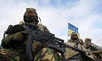 เกิดการปะทะอย่างต่อเนื่องในภาคตะวันออกของยูเครนก่อนการเจรจา 4 ฝ่าย