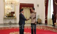 ประธานาธิบดีอินโดนีเซียแสดงความวิตกกังวลเกี่ยวกับการเคลื่อนไหวที่ซับซ้อนในทะเลตะวันออก