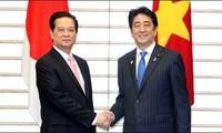 นายกรัฐมนตรี เหงวียนเติ๊นหยุงจะเข้าร่วมการประชุมผู้นำแม่โขง – ญี่ปุ่นครั้งที่ 7