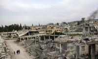 กลุ่มไอเอสได้สังหารประชาชนกว่า 3000 คนในซีเรีย