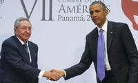 สหรัฐและคิวบาบรรลุความตกลงเกี่ยวกับการเปิดสถานทูตประจำแต่ละประเทศอีกครั้ง