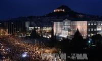 กรีซส่งข้อเสนอฉบับแก้ไขถึงบรรดาเจ้าหนี้