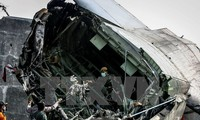 ประธานาธิบดีอินโดนีเซียสั่งให้ตรวจสอบยุทโธปกรณ์ทางทหารหลังเกิดเหตุเครื่องบินตก