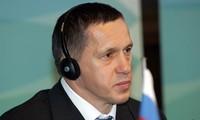 รัสเซียให้ความสนใจเป็นอันดับต้นๆต่อการพัฒนาเขตตะวันออกไกล