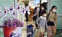 สาธารณรัฐเกาหลีไม่พบผู้ติดเชื้อไวรัสเมอร์สเป็นวันที่ 2 ติดต่อกัน