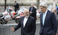 การเจรจาด้านนิวเคลียร์ระหว่างกลุ่มพี5+1 กับอิหร่านถูกเลื่อนออกไปเป็นวันที่ 13 เดือนนี้