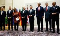อิหร่านและกลุ่มพี5+1 บรรลุข้อตกลงด้านนิวเคลียร์ครั้งประวัติศาสตร์
