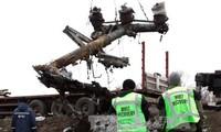 จัดตั้งศาลอาญาเพื่อสืบสวนเหตุเครื่องบินมาเลเซียแอร์ไลน์เที่ยวบินเอ็มเอช17ตก