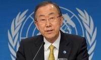 สหประชาชาติและสหรัฐประณามเหตุระเบิดนองเลือดในอิรัก