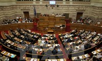คณะรัฐมนตรีกรีซให้คำมั่นที่จะสร้างความเชื่อมั่นให้แก่ประชาชน