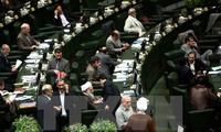 รัฐสภาอิหร่านจัดตั้งคณะกรรมาการพิเศษเพื่อพิจารณาข้อตกลงนิวเคลียร์