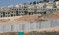 อิสราเอลออกใบอนุญาตก่อสร้างที่อยู่อาศัย 906 หลังในเขต เวสต์แบงก์