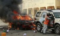 มีผู้เสียชีวิต ได้รับบาดเจ็บจำนวนมากจากเหตุระเบิดฆ่าตัวตายในแคเมอรูนและอิรัก