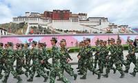 จีนประกาศสมุดปกขาวเกี่ยวกับเขตปกครองตนเองทิเบต