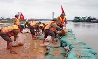 เวียดนามสร้างสรรค์ชุมชนที่เดินหน้าเพื่อรับมือกับภัยธรรมชาติอย่างปลอดภัย