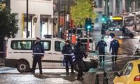 ฝรั่งเศสและเบลเยี่ยมผลักดันการกวาดล้างกลุ่มก่อการร้าย