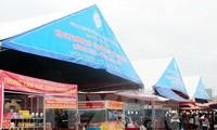 เปิดงานแสดงสินค้าและการท่องเที่ยวนานาชาติเวียดนาม-จีนปี 2015