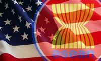 กำหนดกรอบเวลาจัดการประชุมสุดยอดสหรัฐ-อาเซียน