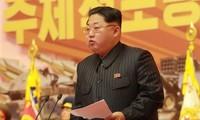 สาธารณรัฐประชาธิปไตยประชาชนเกาหลีเรียกร้องให้ปรับปรุงความสัมพันธ์กับสาธารณรัฐเกาหลี