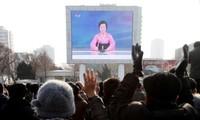 นานาประเทศกังวลการที่เปียงยางประกาศทำการทดลองระเบิดไฮโดรเจน