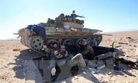 รัฐบาลซีเรียและฝ่ายต่อต้านปฏิบัติข้อตกลง ที่ จังหวัดฮอมส์ต่อไป
