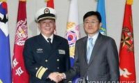 กองทัพสาธารณรัฐเกาหลีและจีนเริ่มทาบทามความคิดเห็นเกี่ยวกับปัญหาของเปียงยาง