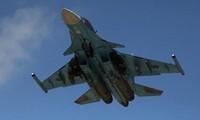 รัสเซียและสหรัฐหารือเกี่ยวกับการหลีกเลี่ยงการเผชิญหน้าทางอากาศในซีเรีย