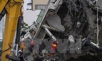 มีผู้เสียชีวิต 116 คนจากเหตุแผ่นดินไหวในไต้หวัน ประเทศจีน