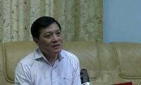 เปิดโครงการประชาสัมพันธ์การท่องเที่ยวเวียดนามในสาธารณรัฐเช็ก