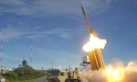 สหรัฐและสาธารณรัฐเกาหลีเลื่อนการสนทนาเกี่ยวกับระบบป้องกันขีปนาวุธอย่างเป็นทางการ